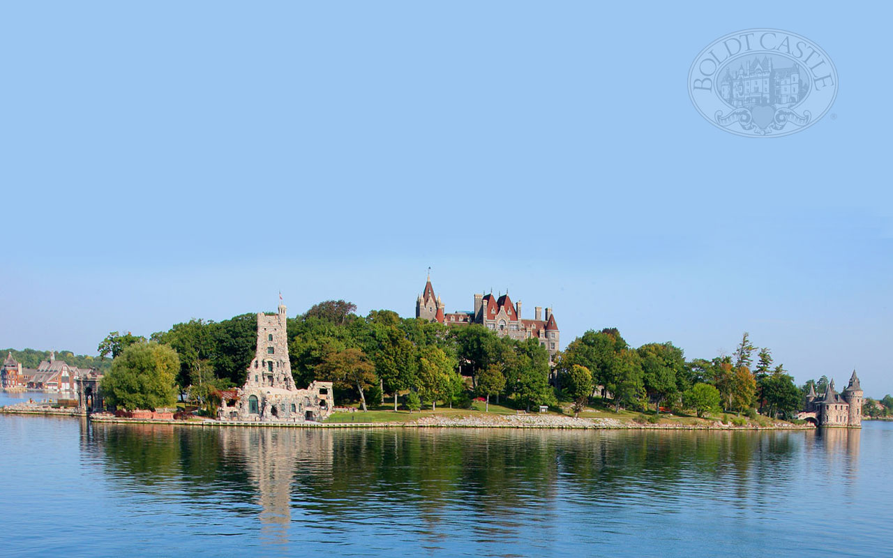 Wallpapers Official Boldt Castle Website Alexandria Bay Ny In