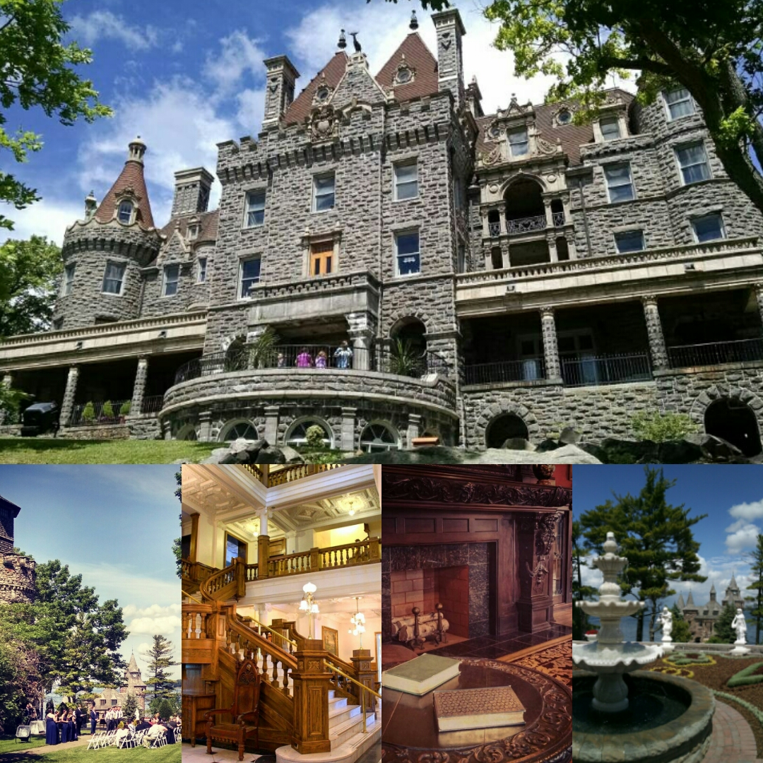 the thousand islands bridge authority tiba who owns and operates boldt castle and the boldt yacht house invite you to explore our website