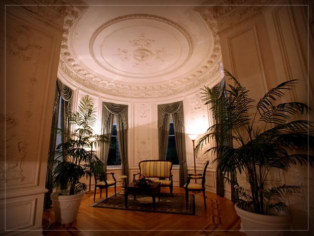 the castle interior official boldt castle website alexandria bay