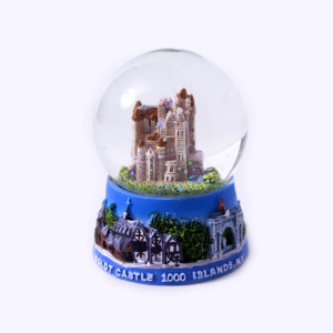 water globe 2