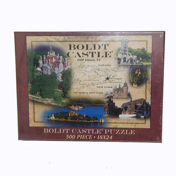 Boldt Castle Puzzle — Official Boldt Castle Website - Alexandria Bay ...