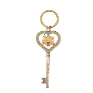 AVA Keychain Spinner