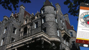 Download the Boldt Castle App